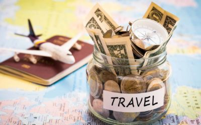 Myth-Busting to a Debt Free Vacay
